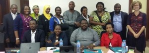 Discos HR Managers_Launch ANED CODIFOR